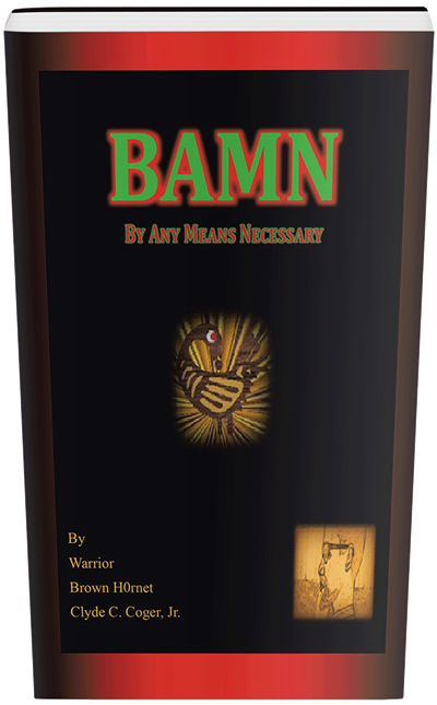 BAMN - By Any Means Necessary